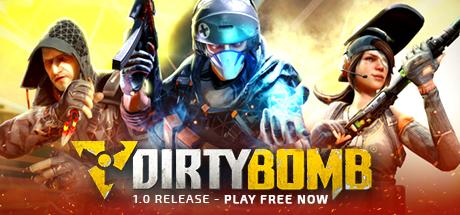 รีวิวเกม: Dirty Bomb®