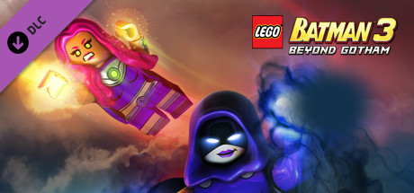 Lego Batman 3 Beyond Gotham Dlc Heroines And