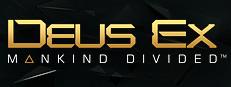 #1 - Deus Ex: Mankind Divided