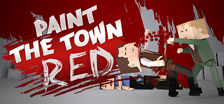 Paint the Town Red Free Download (Incl. Multiplayer) v0.14.11 r5467