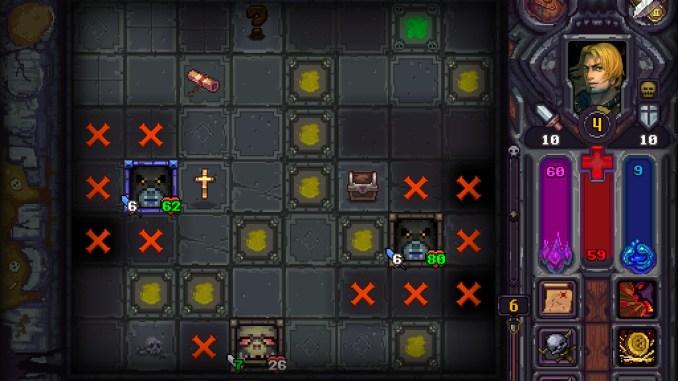 Runestone Keeper screenshot 3