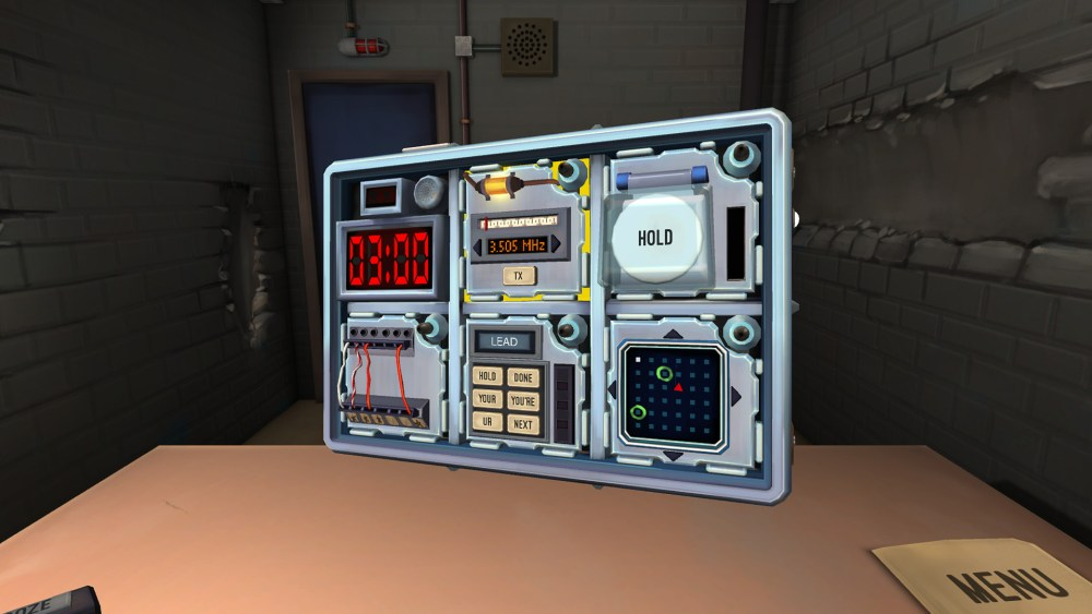 Download Keep Talking and Nobody Explodes Completo