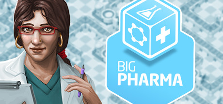 Big Pharma On Steam
