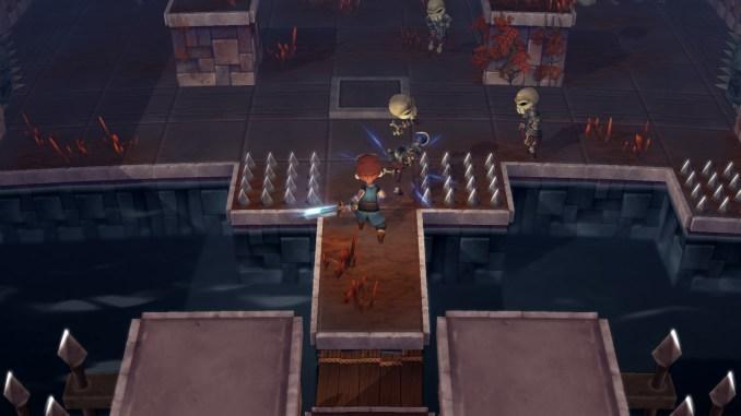 Evoland 2 screenshot 3