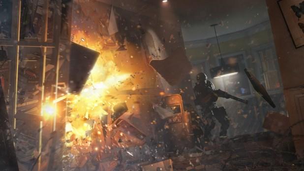 Tom Clancy's: Rainbow Six Siege - Update v1 3 - Free Full