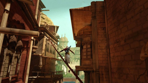 Assassin's Creed Chronicles: India image 3