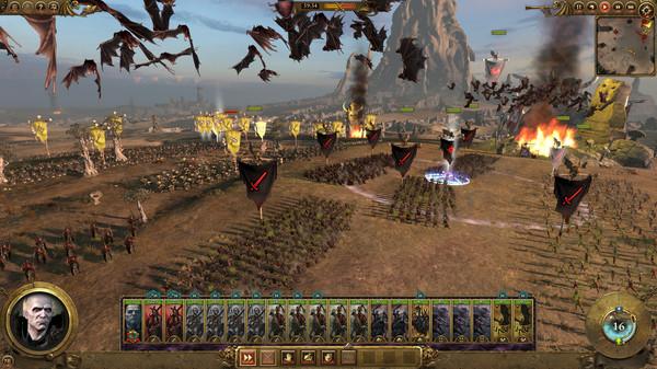 Total War WARHAMMER download