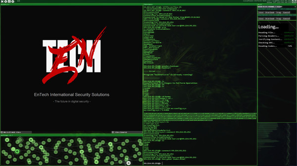 Hacknet Free Download