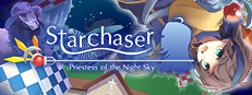 Starchaser: Priestess of the Night Sky