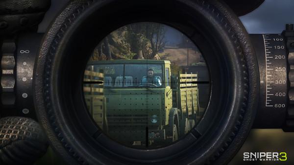 Sniper Ghost Warrior 3 Downoad Free