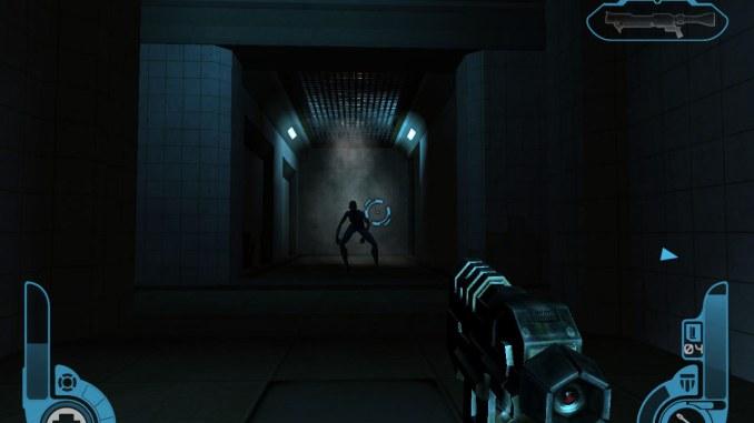 Judge Dredd: Dredd vs. Death screenshot 1
