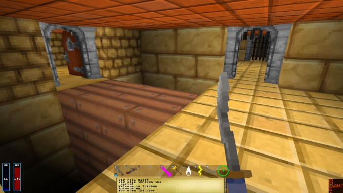 Barony: Cursed Edition screenshot 3