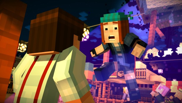 Minecraft: Story Mode (Complete Episodes 1-8) - Free Full