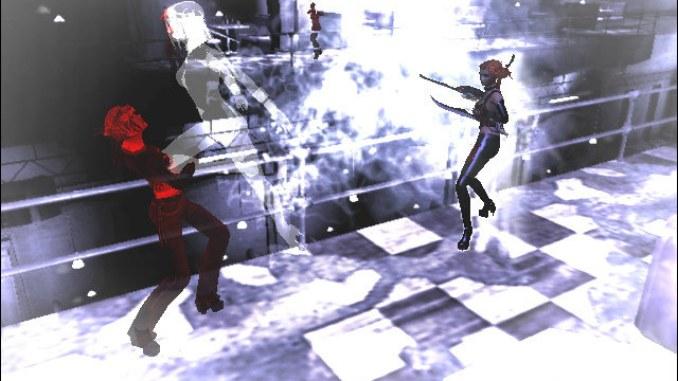BloodRayne 2 screenshot 2