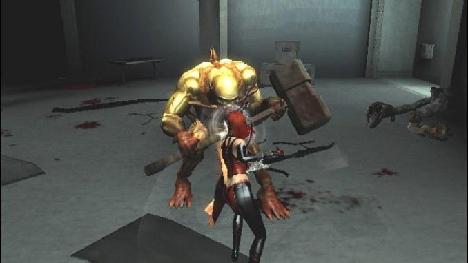 BloodRayne 2 screenshot 3