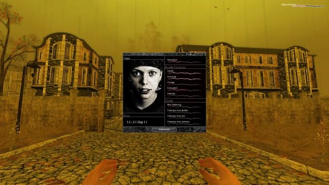 Pathologic Classic HD screenshot 3
