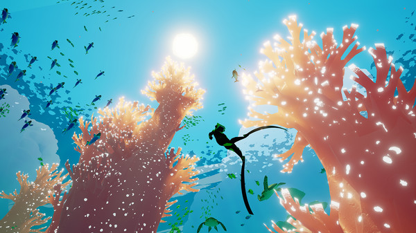 ABZU CPY Crack PC Free Download