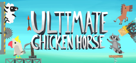 Ultimate Chicken Horse (Incl. Multiplayer) Free Download v1.7.028