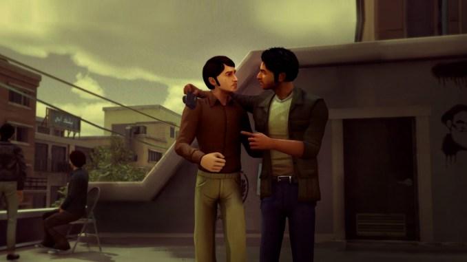 1979 Revolution: Black Friday screenshot 1