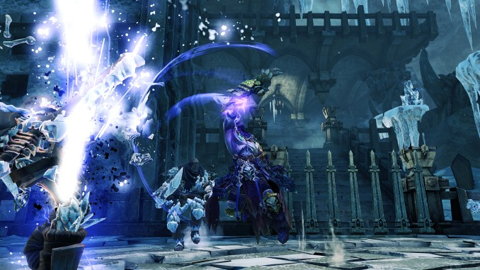 Darksiders II: Deathinitive Edition screenshot 3