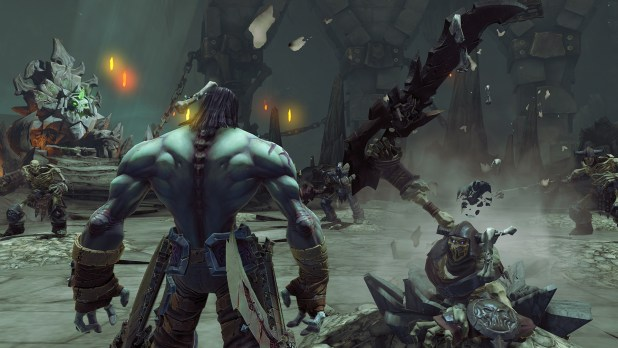 Darksiders II Deathinitive Edition image 3