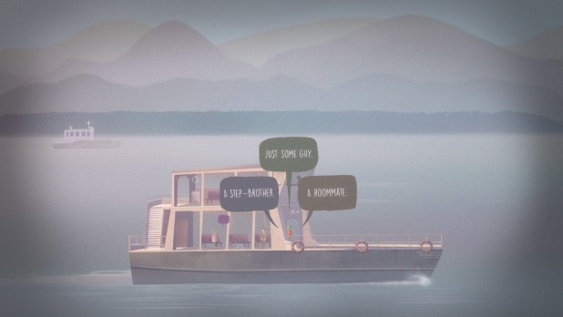Oxenfree image 1