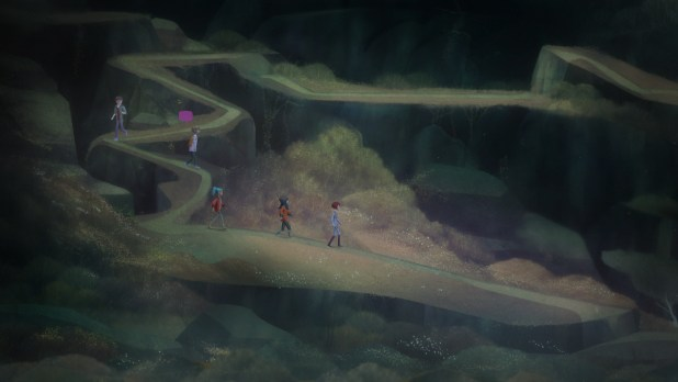 Oxenfree image 2