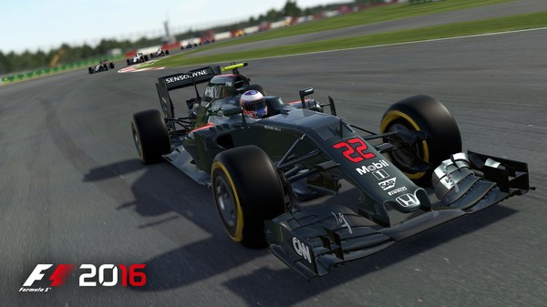 F1 2016 CPY screenshot 2