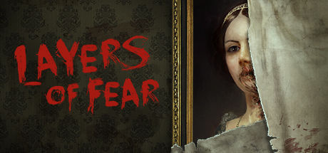 Layers of Fear Steam banner cover art