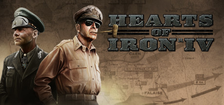 Hearts of Iron IV (Incl. Multiplayer + All DLCs) Free Download v1.10.7