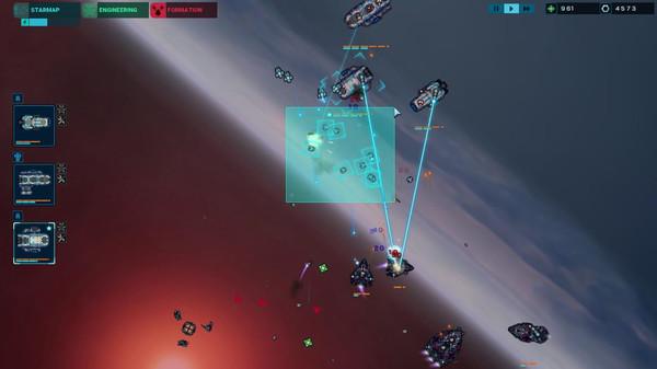 Battlevoid: Harbinger Free Download