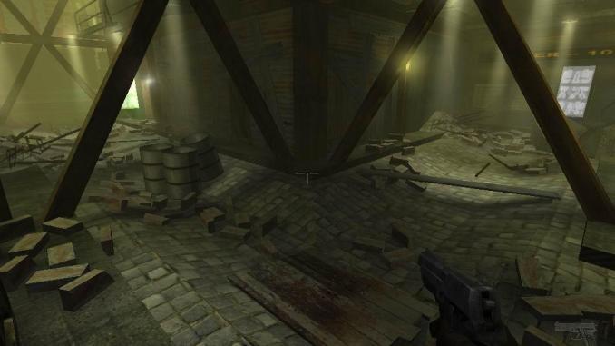 Chaser screenshot 3