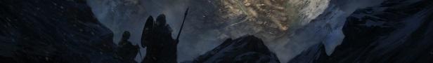 Vikings Wolves of Midgard-CODEX