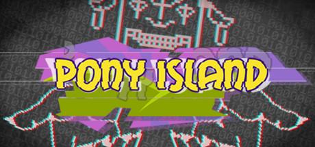 Resultado de imagen de pony island
