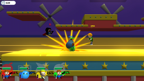 Indie Game Battle Free Download
