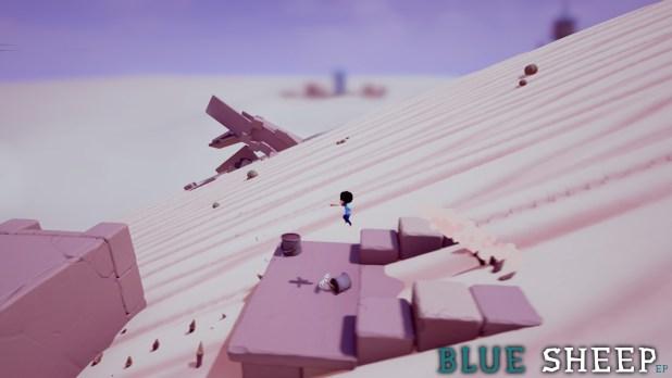 Blue Sheep image 1