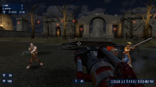 serious sam hd the second encounter multiplayer crack