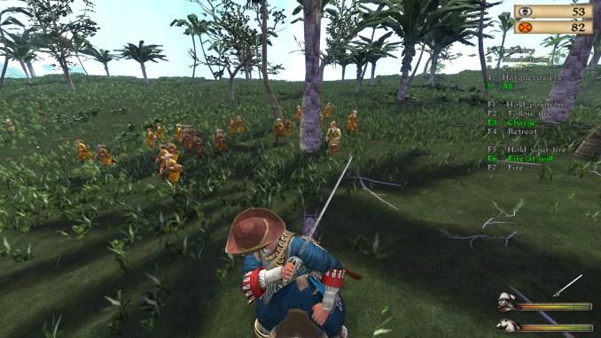 Blood & Gold: Caribbean! screenshot 3