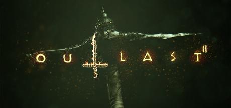 Outlast 2 game steam banner