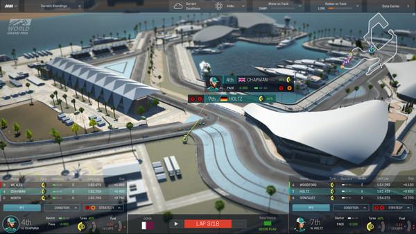 Motorsport Manager free