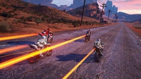 Moto Racer 4 torrent
