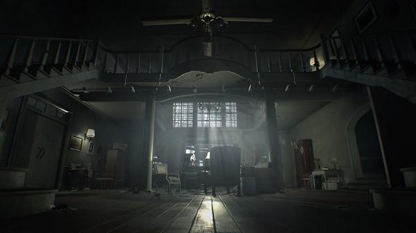 Download Resident Evil 7 Biohazard PC
