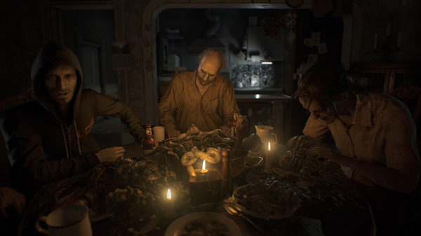 Resident Evil 7 Biohazard Torrent