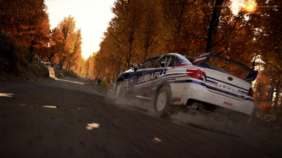 DiRT 4 Announced for PC, PS4, And Xbox One