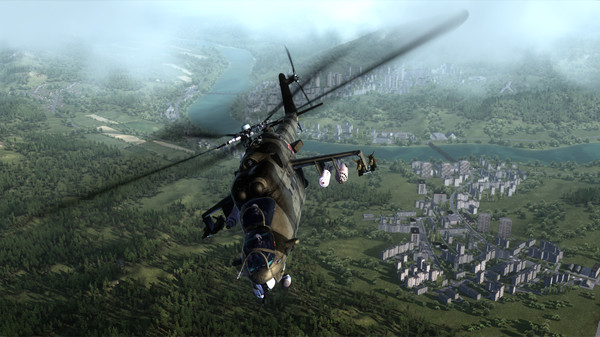 Air Missions: HIND Free Download
