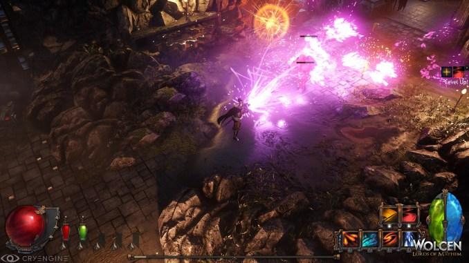Wolcen: Lords of Mayhem screenshot 2