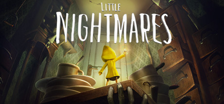 Little Nightmares game Steam banner