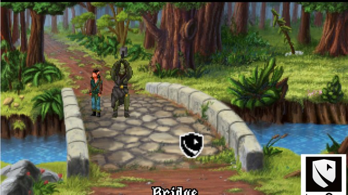 The Order of the Thorne: The King's Challenge screenshot 2