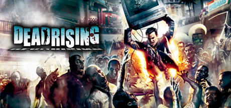 Image result for dead rising
