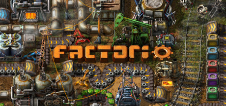 Factorio Free Download v1.1.36 (Incl. Multiplayer)
